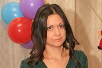 Tatjana PROFIL