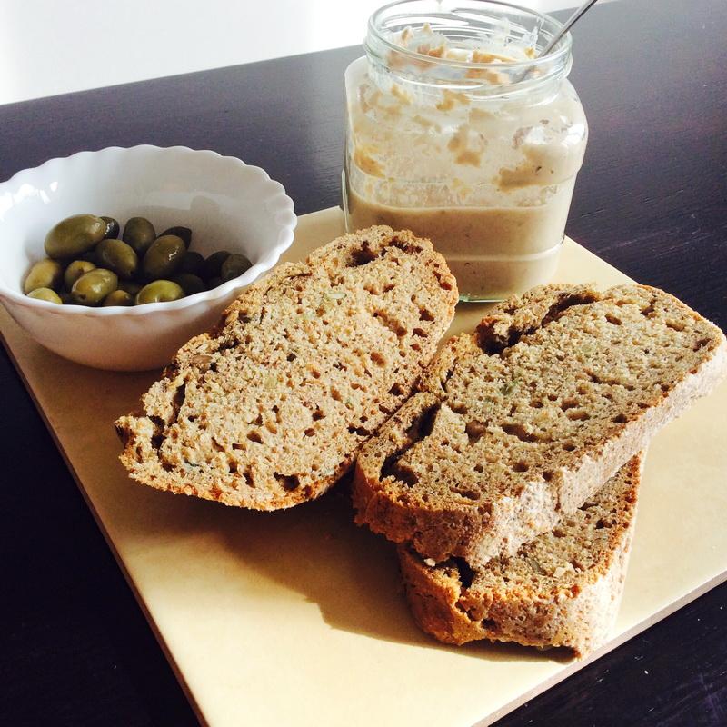 Graham hleb 3-s