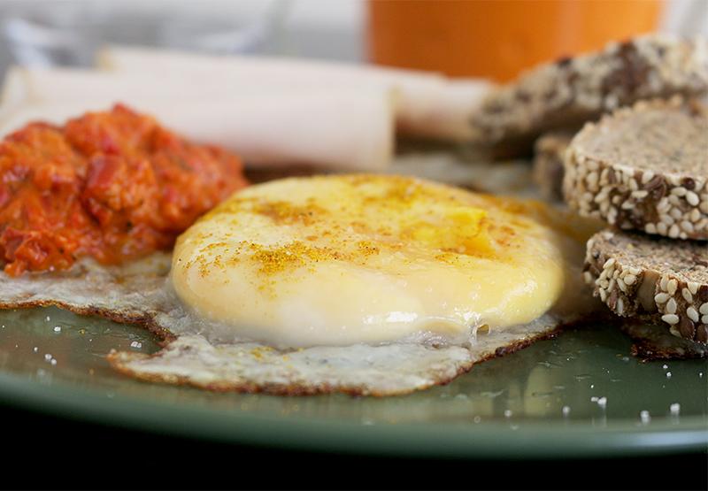 Guscije jaje 2 s